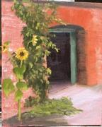 Listoke Doorway