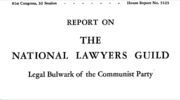 National Lawyers Guild