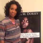 Author Rita M Dorsey