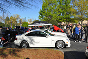 Caffeine and Octane -April #6