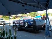 CRUISIN' DALTON Car & Truck Show 2011