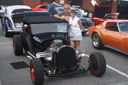 Full Throttle Show July 2011