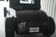29 ford rear