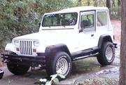1990 Jeep