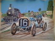 1908 Locomobile 001