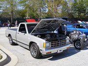 Napa Auto Parts Cruise-In Loganville Ga
