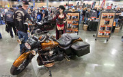 Great American Motorcycle Show 2018
