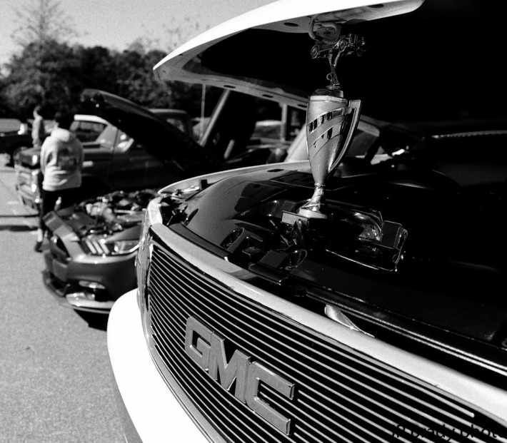 2nd Annual Wolfpack Classic Car Show, November 3, 2018