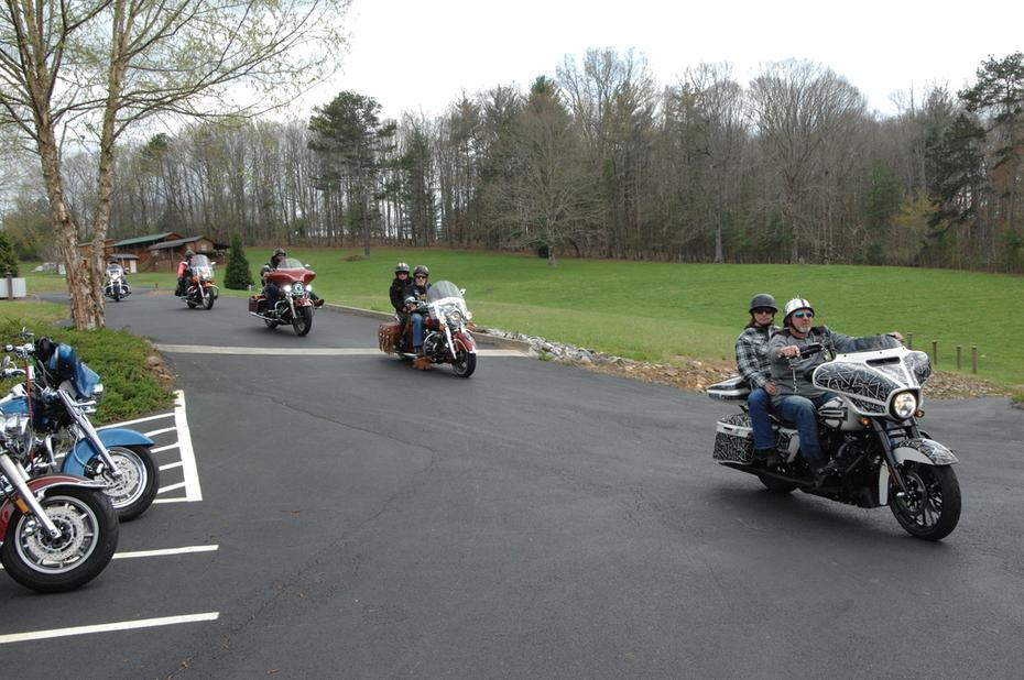 Tri-County Shrine Club 7th Annual Poker Run 4-14-18