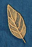 needle lace sampler blog20091019