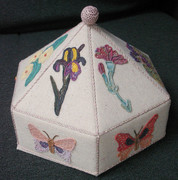 Hexagonal box (2)