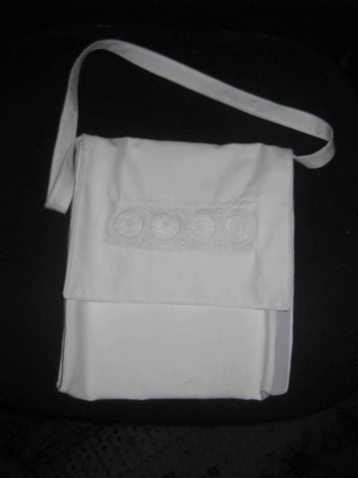 csipkével díszített táska (3)