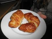 Croissant velká meta...
