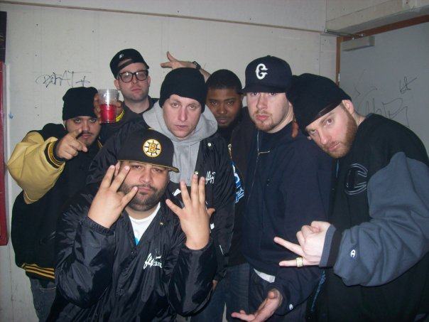 THE SQUAD: AOTP in Europe, Dec. 2009