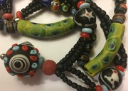 Javanese Beads