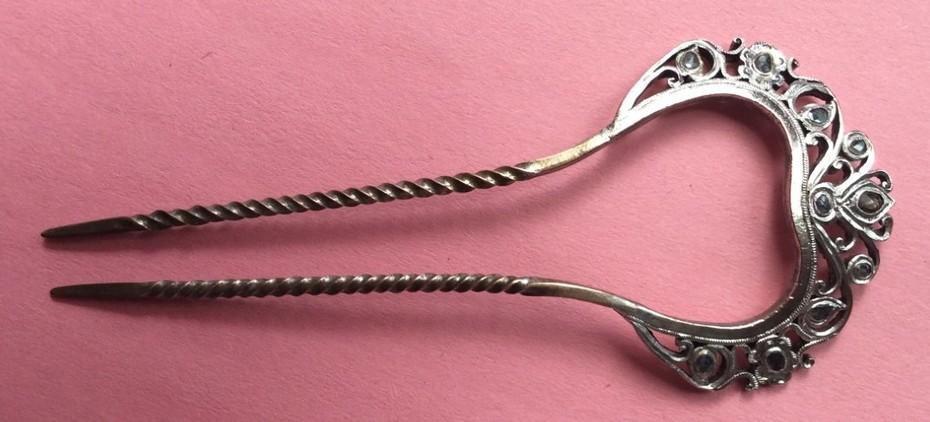 Javanese Hair Pin