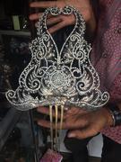 Javanese Head Ornament