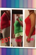 30 days to a new me