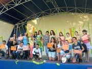 Access-Rostov Summer Camp-2013