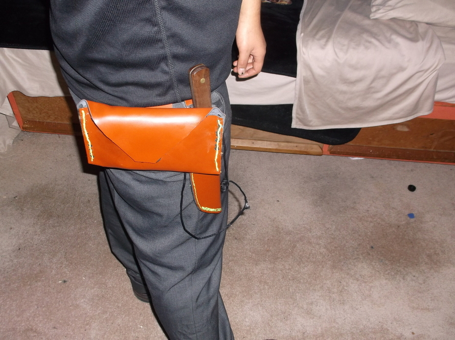 leather works 004