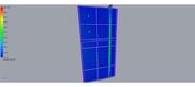 20018 Glass Wall & Door Analysis