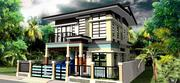 Residential Building Design Samples