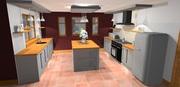 New Kitchen Refurb