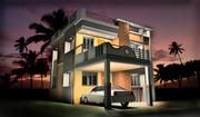 Mayankh House