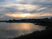 A beautiful shot of Delaware