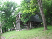 Our vacation place in VA