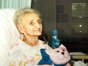 Great Grandmother (enrolled) descends from Richard Fields