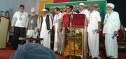 International Sufi conference 18-05-2013 02