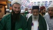 قطب الزمان الشيخ يوسف سلطان شاه القادرى الجشتي