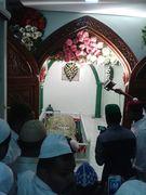 SAYYID MADARSHAH QADIRI CHISTY , PUNE