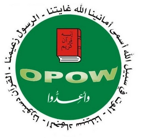 O.P.O.W.