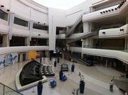 Mall - internal view - Jeddah, Saudi Arabia