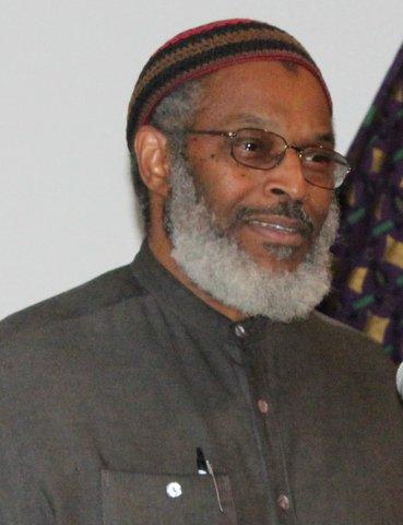 Imam Nadeem S. Ali