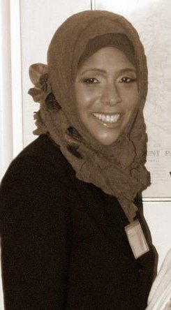 Sister Nicole Newman