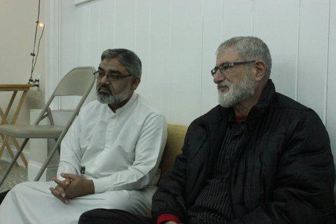 Zainabia Islamic Education Center