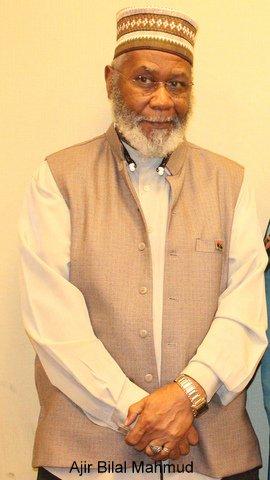 Ajir Bilal Mahmud