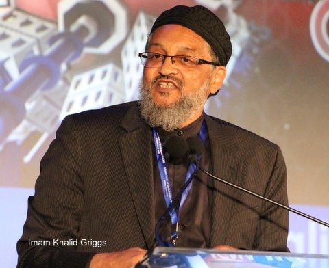 Imam Khalid Griggs