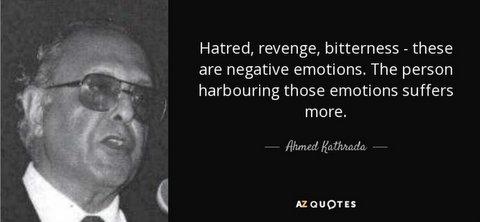 Sheikh Ahmed Kathrada