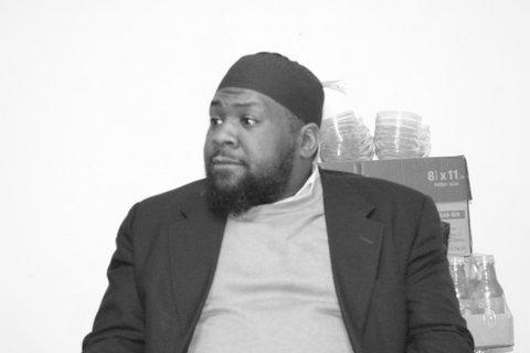 Imam Suliamaan Hameed