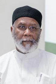 Bilal Mahmud Of Al Farooq Masjid