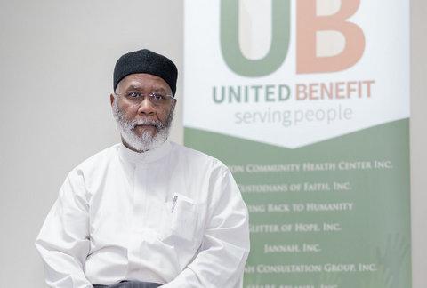 Zakat U.S.A....United Benefit Dinner 2017