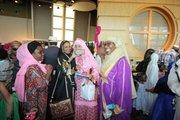 Eid Al Fitr 1438 A.H. GICC Atlanta, Ga.