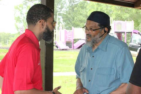 Mayor Chokwe A. Lumumba Inauguration Weekend