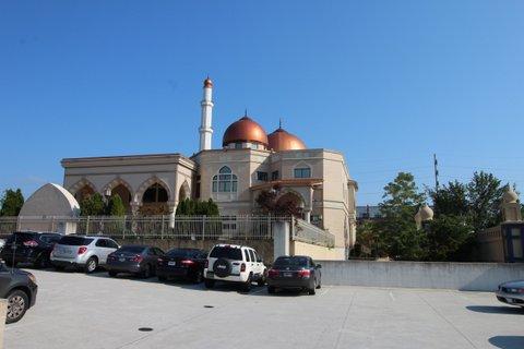 Masjid Beautification Day 2017 Masjid Al Farooq