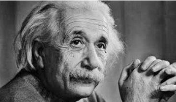 Albert Einstein On America's Race Problem...