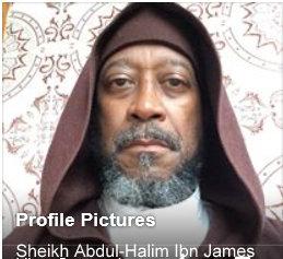 Sheikh Abdul-Halim Ibn James